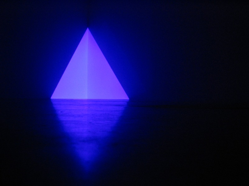 James Turrell: Alta (Blue)