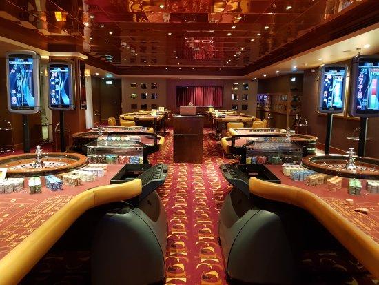 новые казино в Великобритании онлайн