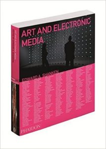 Art and Electronic Media book cover