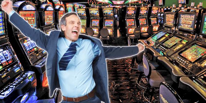 Slot machine game £5 free no deposit slots Equipment Tips & Tips