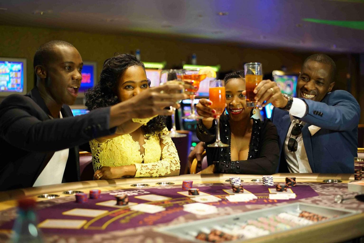 самые популярные онлайн казино